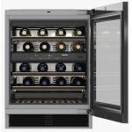 Miele KWT6322UG 94公升 嵌入式紅酒櫃 (34瓶)