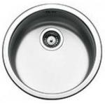 Smeg 10I3P 圓盆不锈鋼式昇盤
