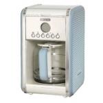 Ariete 1342-05 12杯 復古系咖啡機