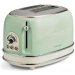 Ariete 155-14 810W Vintage Toaster
