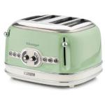 Ariete 156-04 4 Slice Vintage Toaster
