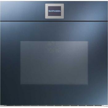 Barazza 1FVLTS 65公升 VELVET系列 嵌入式電焗爐 (鏡面)