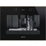 Smeg CMS4601NR 嵌入式全自動咖啡機