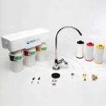 Aquasana AQ-5300 2,270Litres Under Counter Water Filter