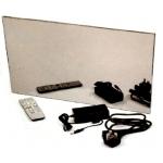 Cristal 尼斯 BKW171 17吋 浴室防水電視