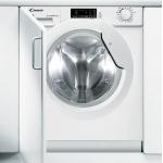 Candy 金鼎 CBWD8514D-S 8.0公斤/5.0公斤 1400轉 嵌入式洗衣乾衣機