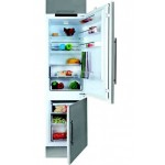 Teka CI3350NF 275L Built-in Double Door Refrigerator
