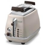De'Longhi CTOV2103BG 900W Toaster
