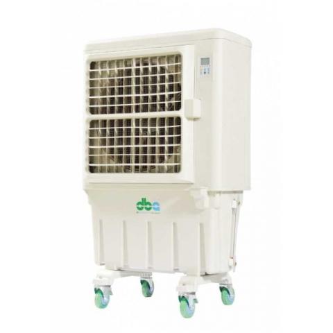 DBA 迪比亞 DEBI002/DBA-B60K 6000m³/h 遙控移動式冷風機
