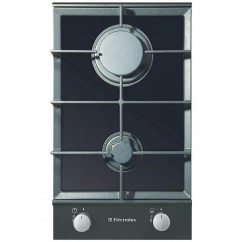 Electrolux 伊萊克斯 EGC3320NOK LG 30厘米 嵌入式石油氣煮食爐