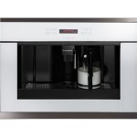 Kuppersbusch EKV6500.1W2 15bar Built-in Fully Automatic Coffee Machine (Black Chrome)