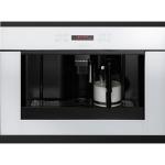 Kuppersbusch EKV6500.1W5 15bar Built-in Fully Automatic Coffee Machine (Black Velvet)