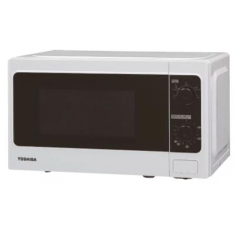 Toshiba 東芝 ER-SM20 20公升 座檯式微波爐 (白色)
