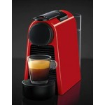 Nespresso ESSENZA MINI 19bar 座檯式咖啡機 (紅色)