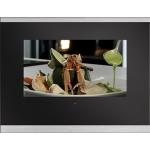 Kuppersbusch ETV6800.1J5 19吋 嵌入式LCD電視 (啞光黑)
