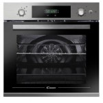 Candy FCPKS816X 70Litres Built-in Oven