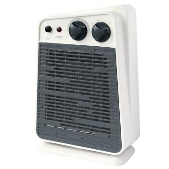 Origo FH-M48 1500W 陶瓷暖風機 (IP21防水 浴室專用, 可搖擺) *數量有限 售完即止