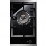 Kuppersbusch GWS3911.0ED 30cm Built-in SIngle Burner Town Gas Hob (Made in Germany)