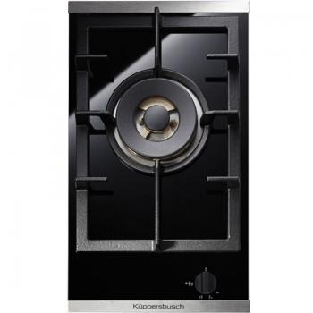 Kuppersbusch GWS3911.0ED 30厘米 嵌入式單頭煤氣煮食爐 (德國製造)