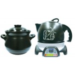 Summe 德國卓爾 HP-450T 450W 智能多用陶瓷保健煲