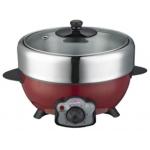 Homey HPW-20 800W Mini Grill Pan