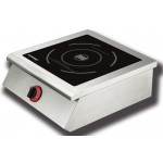 Summe IC-S8000 8000W Free-standing Induction Hob