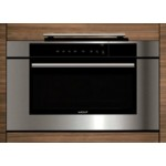 Wolf ICBCSO30TMSTH 76cm Built-in Steam Oven