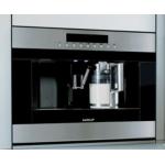 Wolf ICBEC24S 61cm Built-in Coffee Machine