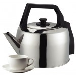 Summe KE-S5 5.0L Kettle