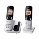 Panasonic 樂聲 KX-TGC212HK DECT 數碼室內無線電話