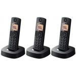 Panasonic 樂聲 KX-TGC313UEB DECT數碼室內無線電話