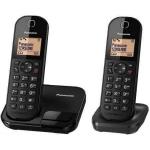 Panasonic 樂聲 KX-TGC412HK DECT數碼室內無線電話