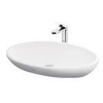 TOTO LW818JW/F 檯面式洗水盆