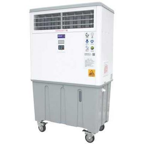 Megapool 美格浦 MAC-120CP 移動離心式系列冷風機 (降溫機/涼風機)