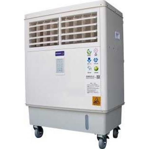 Megapool 美格浦 MAC-38CP 移動離心式系列冷風機 (降溫機/涼風機)