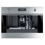 Smeg CMS6451X 15bar 嵌入式咖啡機