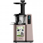 Nutzen MSL-2 150W Mini Essence Juicer (Rose Gold)