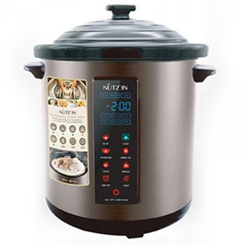 Nutzen 樂斯 NCP-10 10公升 陶瓷電子煲 (好易煲)