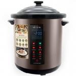 Nutzen 樂斯牌 NCP-8 8.0公升 陶瓷電子煲 (好易煲)