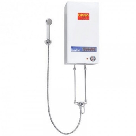 Berlin 柏林 NPF503 3000W 20公升 花灑儲水式電熱水爐