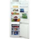Philco PBF7320NF 263L Built-in Pro Double-door Bottom-freezer Refrigerator