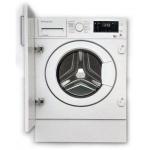 Philco 飛歌 PBS1285BI 8公斤/5公斤 1200轉 嵌入式洗衣乾衣機