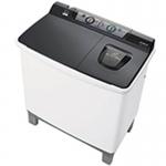 Hitachi 日立 PS-105LSJ 1450轉 10.5公斤 日式雙槽 半自動洗衣機
