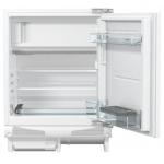 Gorenje RBIU6092AW 130L Built-in Undercounter Single Door Refrigerator