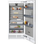 Gaggenau RC492304 Built-in Single Door Refrigerator