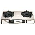 Rasonic 樂信 RG-32S-TG 5900W 座檯式雙頭煤氣煮食爐