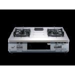 TGC RJ3RTM 70厘米 座檯式雙頭煤氣煮食爐