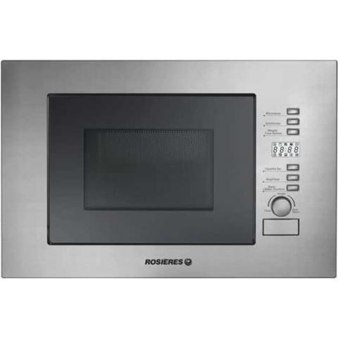 Rosieres RMG20DFIN 20公升 嵌入式燒烤微波爐