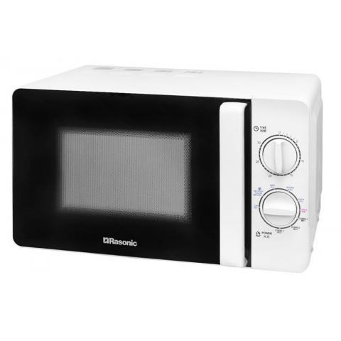 Rasonic 樂信 RMO-W208MG 800W 20升 座檯式燒烤微波爐