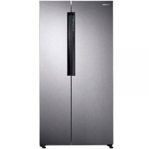 Samsung 三星 RS62K6007S8/SH 620公升 對門式雪櫃 *(客戶必須裝修完畢才睇位,如未有裝修必須再睇。 費用$110)